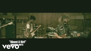 SMSHNG HRTS - About A Girl (Live)