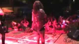 DAGGU PROJECT Live in Bihor 2014