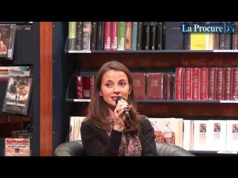 Vidéo de Anne-Dauphine Julliand