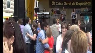 Grupo Musical TOP DANCE - A Cabritinha