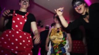 Dj BodySoul & Djou Pi (live act) -Carnaval (secrets two)