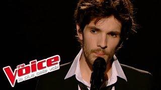 The Voice 2013│Baptiste Defromont - Hymne à l'amour (Edith Piaf)│Prime 4