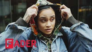 Kehlani - Earlier That Day (live from vitaminwater #uncapped)
