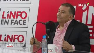 L'Info en Face avec Redouane Semlali et Said Afif
