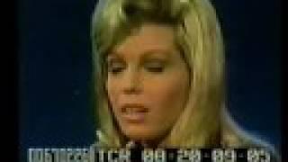 NANCY SINATRA   * my buddy - 1967