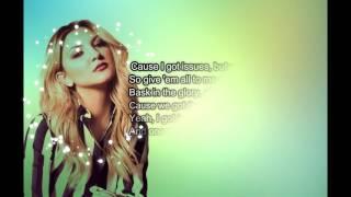 Julia Michaels - Issues[Lyric Video]