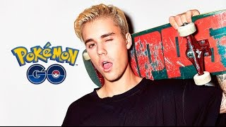 POKEMON GO SONG!!! by JUSTIN (FOR KIDS)
