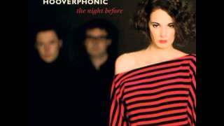 Hooverphonic - Unfinished Sympathy (Massive Attack Cover)