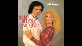 Camilo Sesto & Audrey Landers - Mi amor