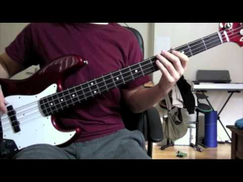 tim-minchin-bears-dont-dig-on-dancing-bass-cover-mark-tweedale