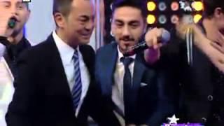 Serdar Ortac-Karabiberim canlı performans popstar