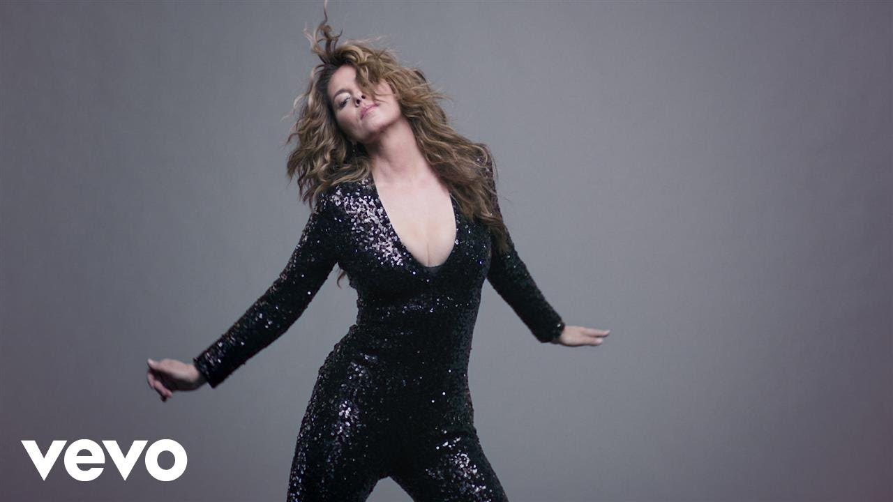 Shania Twain Tour Dates 2018 In Birmingham Uk