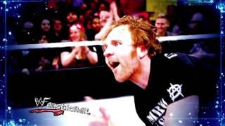 WWE Dean Ambrose theme Music 2017