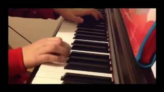 Piano Feded (Alan walker)