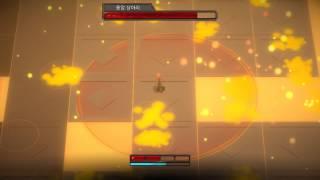 [Indie Game] CrownFall Trailer (GamePlay)
