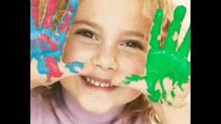 Derechos del Niño - Sin sentirme diferente- Alejandro Luna