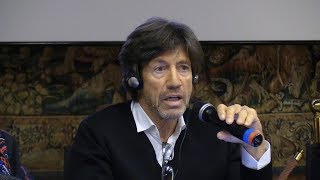 I Medici 3 - Il regista Christian Duguay in conferenza stampa