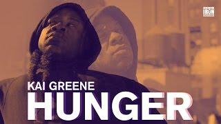 Kai Greene: Hunger | Words of Wisdom