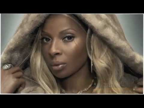 Baggage de Mary J Blige Letra y Video