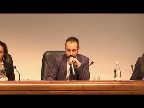 Engagement Content Marketing 2016 - Davide Mantovani