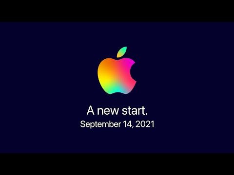 Apple iPhone 13 Event 2021 Leaks!