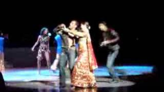 Salman/John/Kareena- Rockstars Chicago