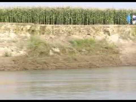 b'deshi diary #3b char III-liquid land