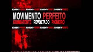 Kombatente(mpk) ft butterflY - É o mundo que enfrentamoS 2007