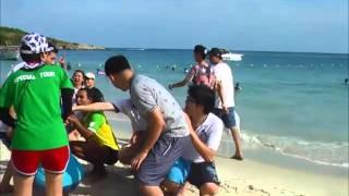 TCCC's Company Trip 2015- สำนักงานใหญ่ ติดเกาะยกแก๊งค์ ชุด 2
