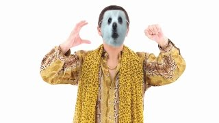 gabe the dog ppap