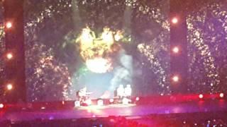 OneK Concert In Manila - BTOB EUNKWANG & HYUNSIK Special Stage (ANAK)