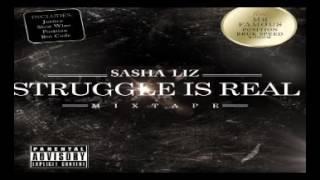 Sasha Liz - Slow Wine Dancehall 2017