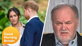 Will Meghan Markle Face Her Father in Court? | Good Morning Britain