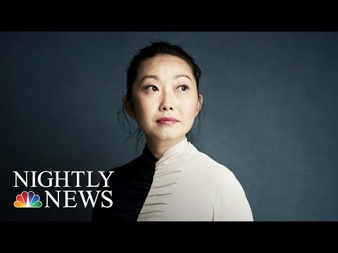 Based On A lie: Filmmaker Talks Complicated Decision At The Heart Of 'The Farewell'   Nightly News
