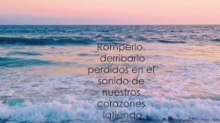 Jonas Blue - By Your Side ft. Raye    Letra en español