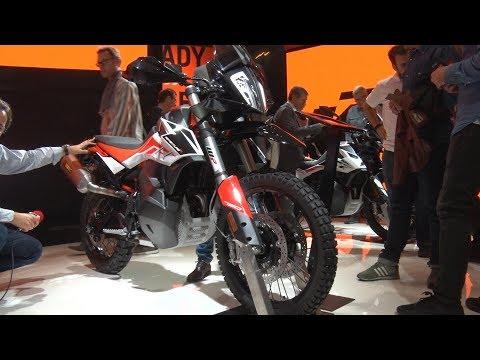 Motosx1000 : Eicma 2018  - KTM .