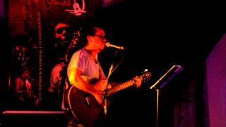 "Rois Aguiar: Cover de Silence 4, ""A Little Respect"" Acoustic (FullHD)"
