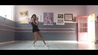 Coreografia - Downtown (Anitta & J Balvin)