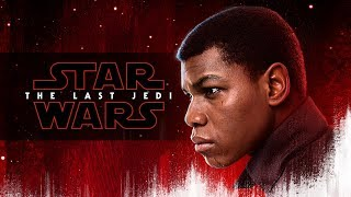 """Star Wars: The Last Jedi """"Heroes"""" (:30)"""