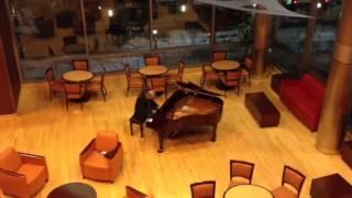 Viktor Penner - piano impression