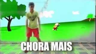 CHOLA MAIS - FUNK! CHORA MAIS