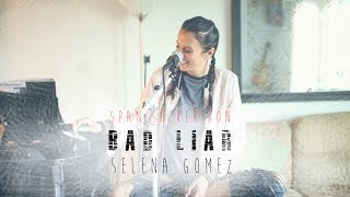 Selena Gomez - Bad Liar en Español por Mayre Martinez Ft TC-Helicon Performance V - Spanish Version