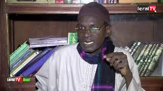 L' importance d'avoir un marabout et le comportement d'un talibé, par Serigne Moustapha Mbaye Sham
