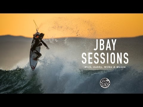 J-Bay 2016 - Return of the king
