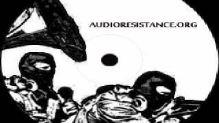Enk - Sante caserio live - AudioResistance 6.0