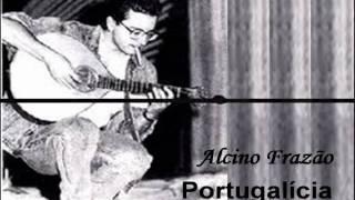 Alcino  Frazão _ Portugalícia.wmv