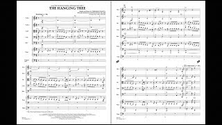 The Hanging Tree by James Newton Howard/arr. Larry Moore