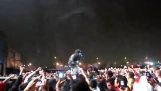 Urban dance 2 Tego Calderon