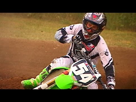 IN TIME: 2007 Yamaha Weekend Of Champions - Frozen Ocean (Supercross)