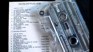 Osvaldo Pugliese - La mariposa - Tango instrumental